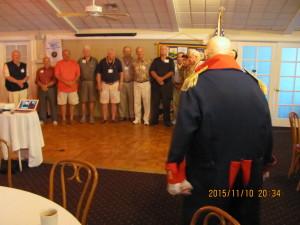 Our club veterans