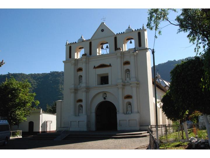 Mission San Lucas