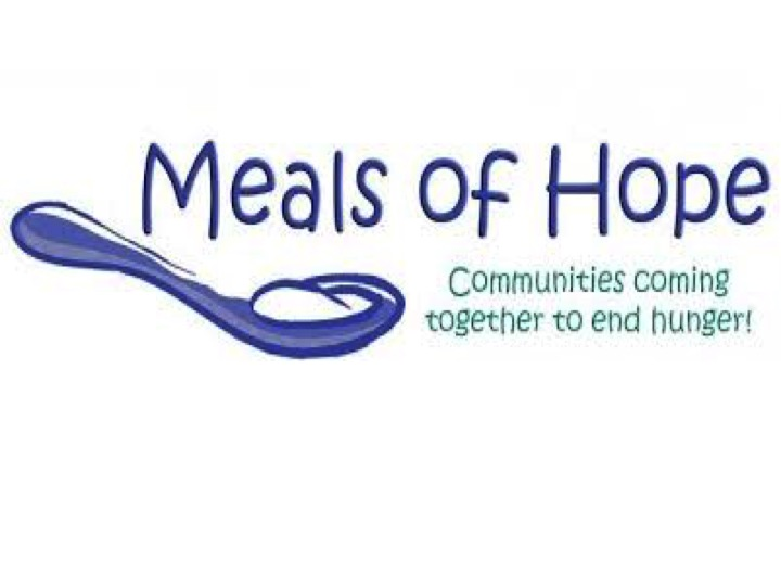 Meals of Hope Packaging Event